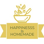 happinesss is homemade